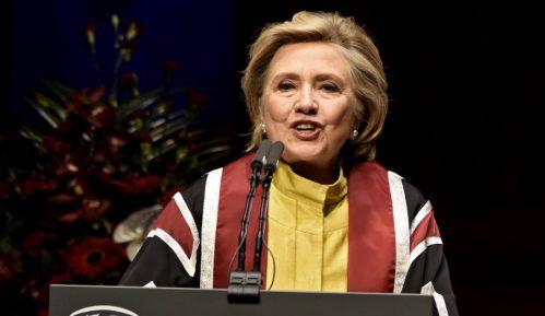 Rekordan broj žena učestvuje na izborima u SAD 11