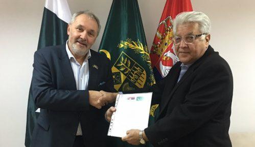 Osnovano Društvo srpsko-pakistanskog prijateljstva 4