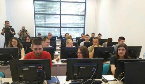 Testiranje 12.300 kandidata za prekvalifikacije u IT sektoru 5
