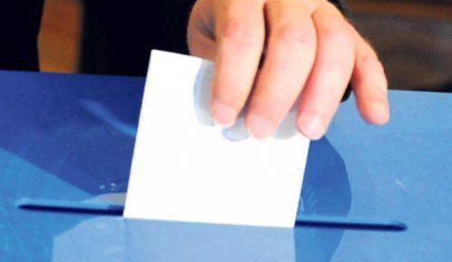 Zatvoreno biračko mesto u Preševu zbog nesuglasica 13