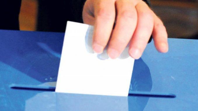 Zatvoreno biračko mesto u Preševu zbog nesuglasica 1