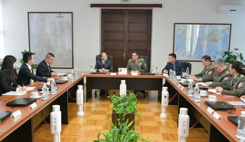Saradnja vojske Japana i Srbije 2
