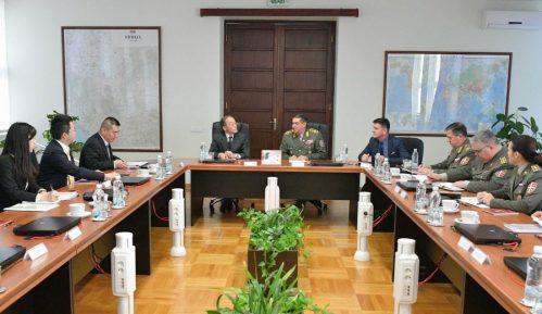 Saradnja vojske Japana i Srbije 9