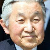 Abdikacija japanskog cara u aprilu 11