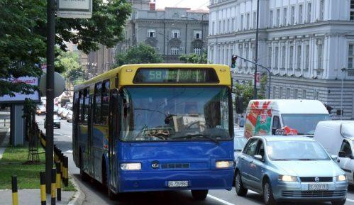Pojedine linije gradskog prevoza menjaju trase 8