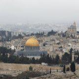 Ambasador: Otvaranje kancelarije Vlade Srbije u Jerusalimu prvi korak ka otvaranju ambasade 12