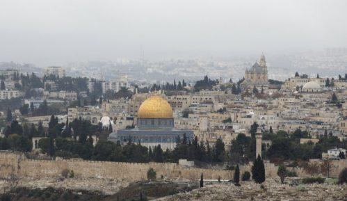 Izrael gradi zid na granici sa Libanom 12