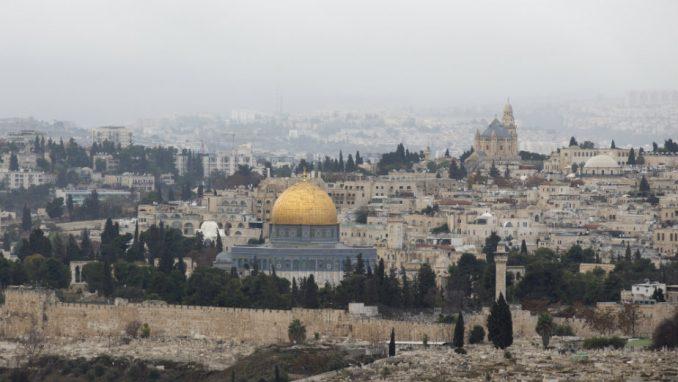 Za Izraelce uskoro počinje vakcinacija, Palestinci moraju da sačekaju 5