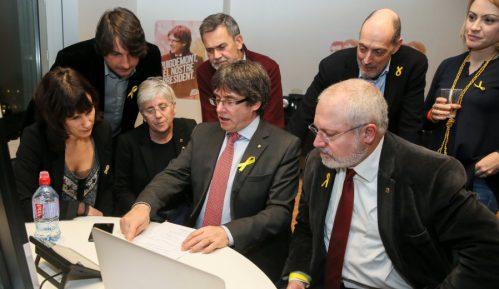 Neizvesne posledice izbora u Kataloniji 14