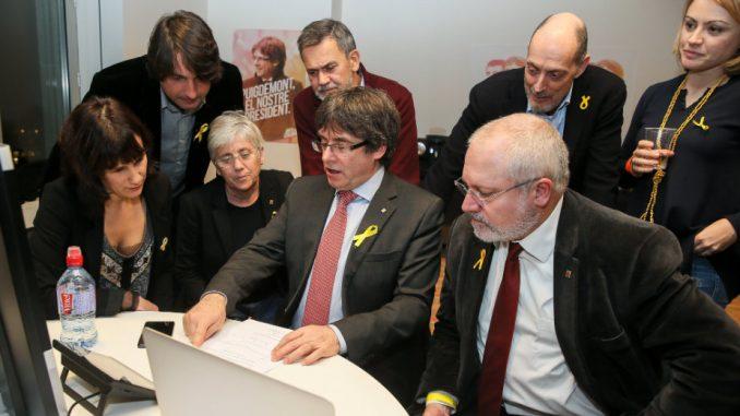 Neizvesne posledice izbora u Kataloniji 1