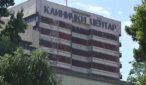 Novi sindikat Kliničkog centra Srbije organizovao štrajk upozorenja zbog loših uslova rada 15