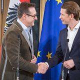 "Austrija dobija ""tirkizno -plavu "" vladu 15"