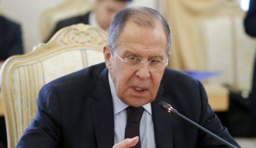 Lavrov na godišnjoj konferenciji za novinare o Iranu, SAD, Libiji i trci u naoružanju 1