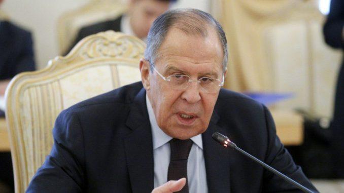 Lavrov: Rusija i Turska se dogovorile o koordinisanju posle povlačenja SAD u Siriji 1
