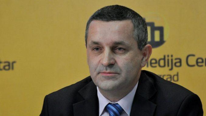 Linta: Srpska zajednica u Severnoj Makedoniji u teškoj situaciji 1