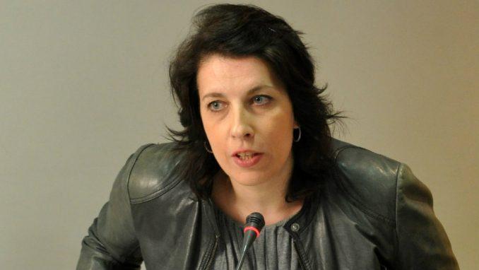 "Ljubica Gojgić dobitnica priznanja ""Vitez nacionalnog reda Legije časti"" 1"