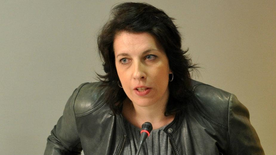 Gojgić: U Srbiji se moć iskazuje na vrlo otvoren, neupitan i često brutalan način 1