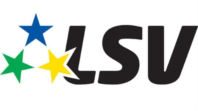 LSV osudio napad na Prajd info centar 1
