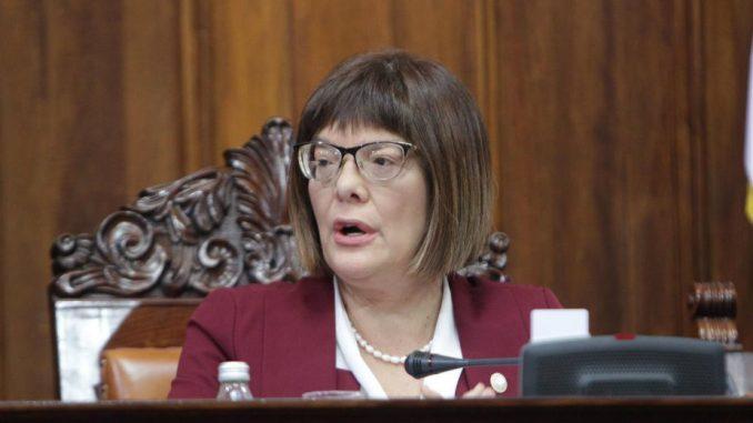 Gojković: Pozivamo CRTA da se kandiduje na izborima 1