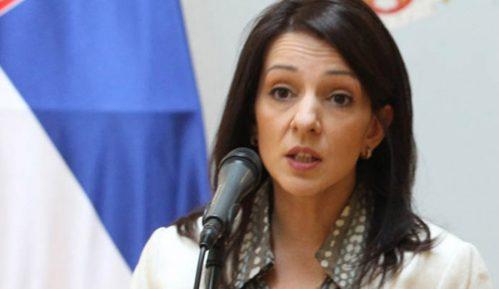 Hrkalović: Policija ne ignoriše pretnje Mariniki Tepić 9