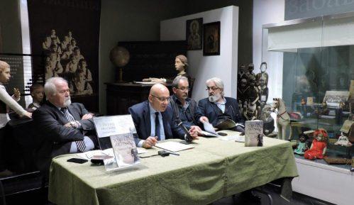 Vukosavljević: Novi roman Zejaka dobra pojava na književnoj sceni 4