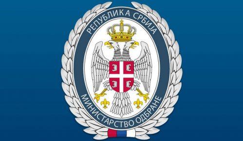 Ministarstvo odbrane: Javna rasprava sprovedena na vreme 6