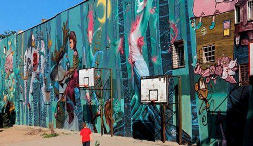 NIS i Grad Beograd raspisuju konkurs za mural 10