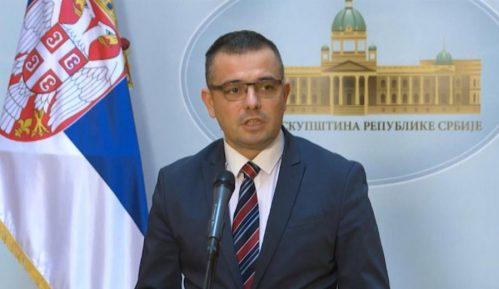Nedimović: Iz KC Niš izašlo još 40 ljudi koji su bili zaraženi koronom 15
