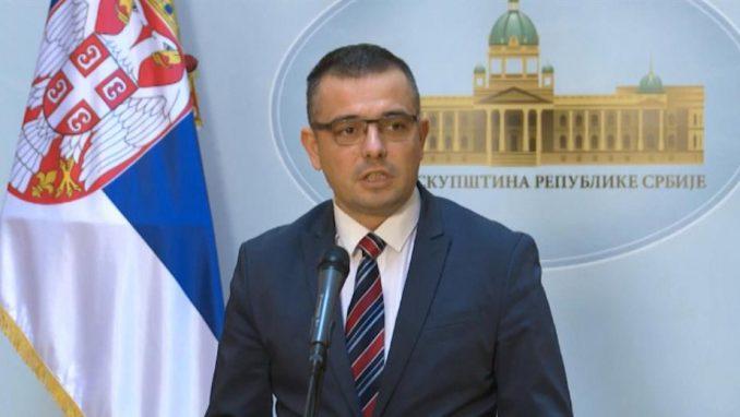 Nedimović od Belorusije zatražio liberalniji uvoz mesa i prerađevina iz Srbije 1