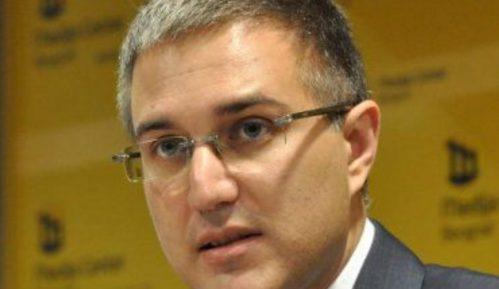 Stefanović:  Đilas želi bankrot grada 7