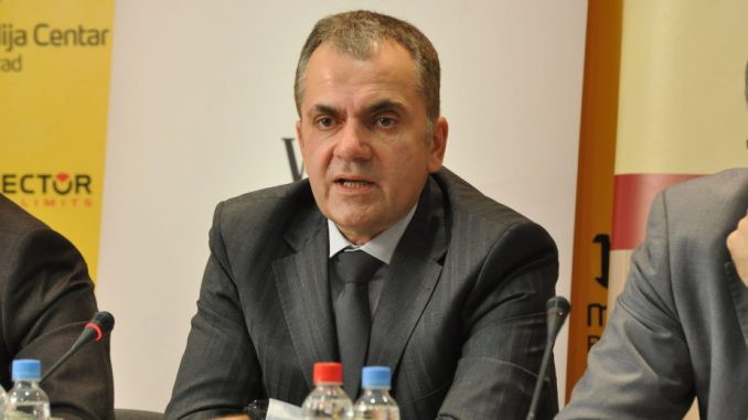 Pašalić: Ispitujemo slučajeve prekoračenja ovlašćenja policije, ali i napade na novinare 2