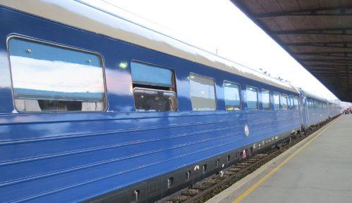 MUP: Prevrnuo se voz u Novom Bečeju 10