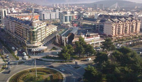 U Crnoj Gori privremeno obustavljen autobuski saobraćaj 7