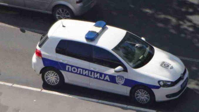 Uhapšen Aleksinčanin zbog sumnje da je podstrekivao na paljenje automobila novinara iz tog mesta 3