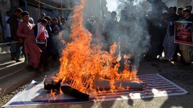 Podignuta optužnica protiv maloletnika za dvostruko ubistvo tokom protesta u Kenoši 1