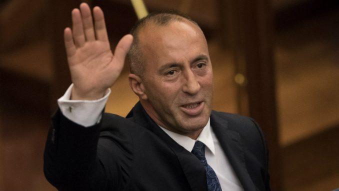 Haradinaj: Razmena neprihvatljiv scenario 1