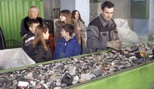 Reciklažna industrija pred zatvaranjem zbog neplaćenog otpada 6