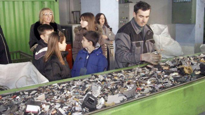 Reciklažna industrija pred zatvaranjem zbog neplaćenog otpada 1