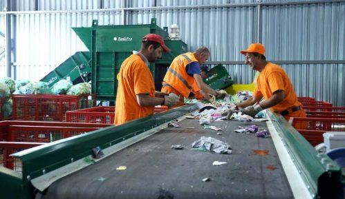 Recikliramo samo tri odsto otpada 9