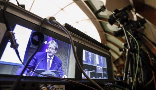 Raspušten italijanski parlament 11