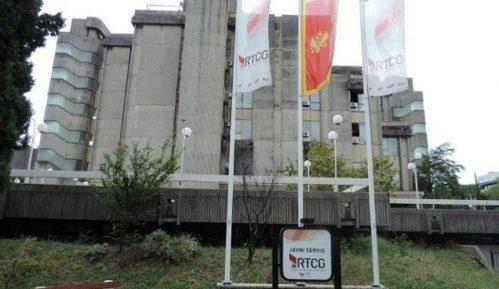 RSF: Vladajuća partija preuzima kontrolu nad RTCG 15