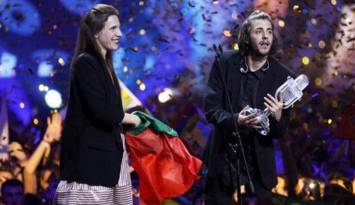 Evrovizijski pobednik dobio novo srce 5