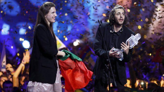 Evrovizijski pobednik dobio novo srce 1