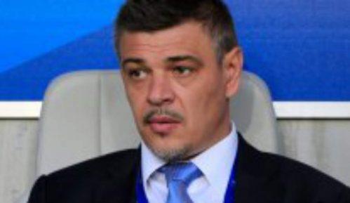 Savo Milošević trener Partizana? 3