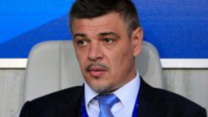 Savo Milošević trener Partizana? 1