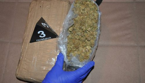 Uhapšeno 15, zaplenjeno 45 kilograma droge 3