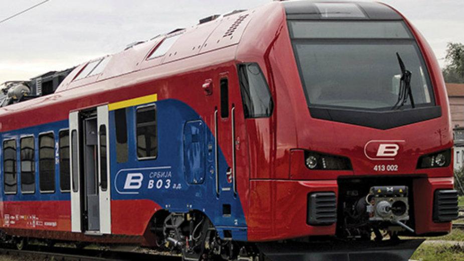 Novi popusti u Srbija Vozu za putnike do 26 godina starosti 1