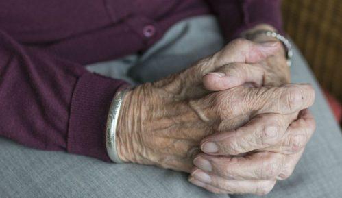 Očekivani životni vek Evropljana stagnirao u poslednjih nekoliko godina 12