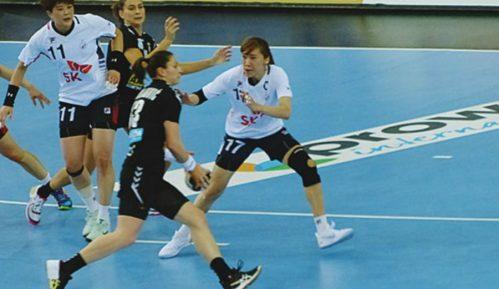 Pobeda Srbije nad Južnom Korejom za prvo mesto u grupi 1