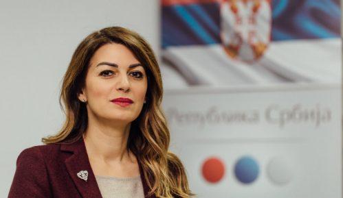 """Matić: Potpisan Ugovor o poverljivosti sa kompanijom """"Alibaba"""" 15"""